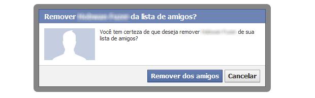 Remova aquele seu amigo indesejado do Facebook (Foto: Reprodução/Helito Bijora)
