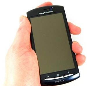 Sony Xperia Neo (Foto: Divulgação)