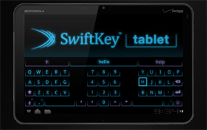 Teclado Swiftkey (Foto: Divulgação)