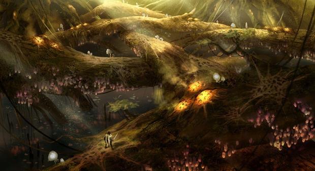 Dungeon Siege III (Foto: (foto: Divulgação))