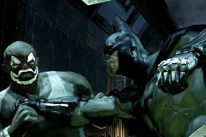 Batman: Arkham Asylum (Foto: Divulgação)