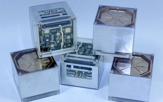Alcatel Cube (Foto: Divulgação)