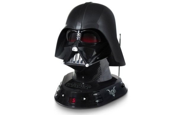 Darth Vader Boombox (Foto: Divulgação)