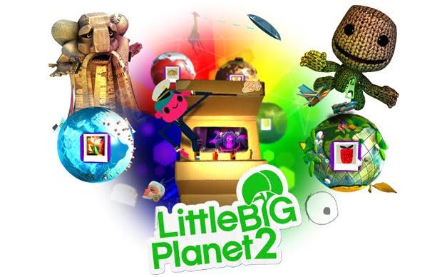 little big planet 2 (Foto: Divulgação)