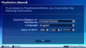 PlayStation Network (Foto: Reprodução)