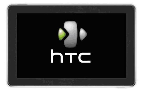 A HTC deve lançar novo tablet. (Foto: Divulgação)