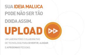 Upload FF (Foto: Divulgação)