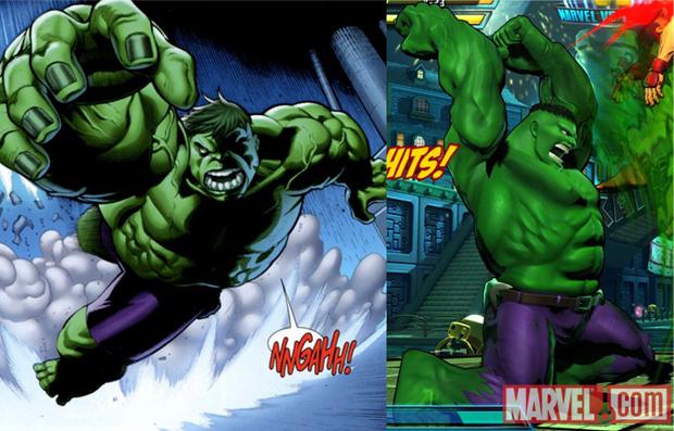 Hulk (Foto: Divulgação)