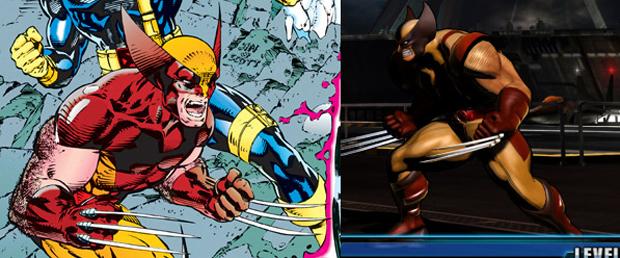 Wolverine (Foto: Divulgação)