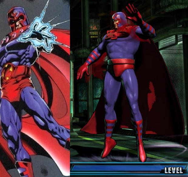 Magneto (Foto: Divulgação)