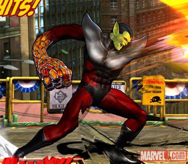 Super-Skrull (Foto: Divulgação)