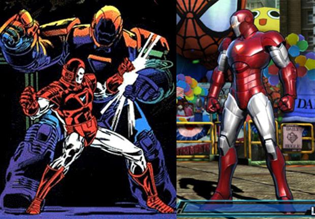 Iron Man (Foto: Divulgação)