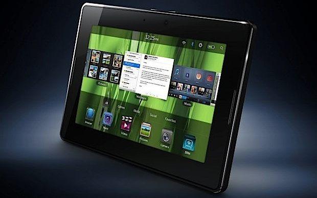 PlayBook (Foto: Divulgação)