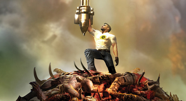 Serious Sam 3 (Foto: Divulgação)