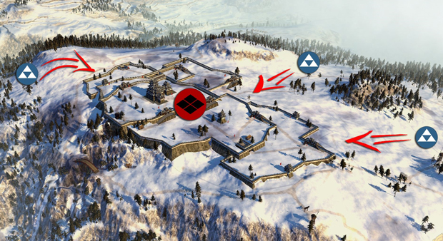 Shogun 2: Total War (Foto: Divulgação)