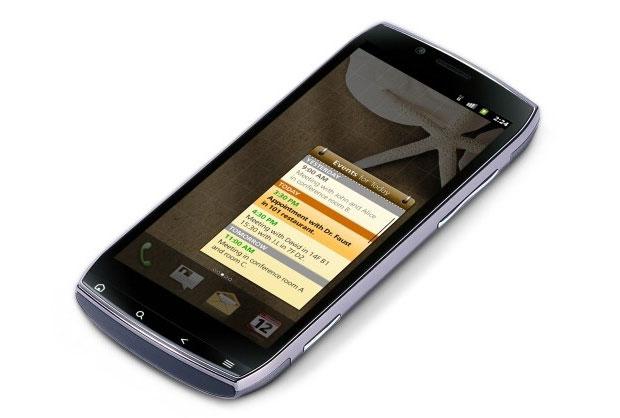Acer Iconia Smart (Foto: Reprodução)