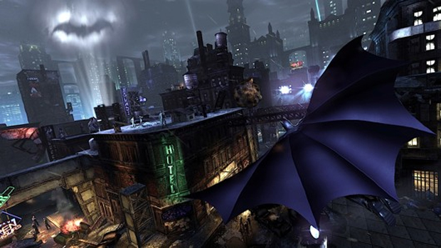 Batman: Arkham City (Foto: Divulga&#231;&#227;o)