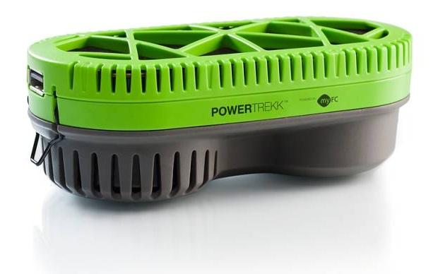 PowerTrekk (Foto: Divulgação)