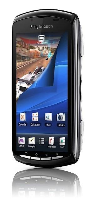 Sony Ericsson Xperia Play (Foto: Divulgação)