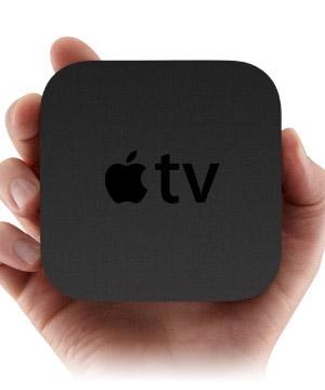 Apple TV (Foto: Divulgação)