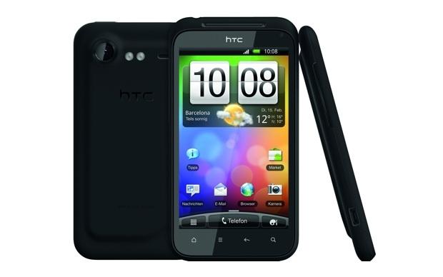 HTC Desire S (Foto: Divulgação)