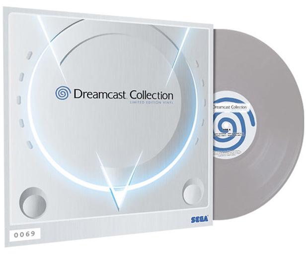 Sega Dreamcast Collection  (Foto: Divulgação)