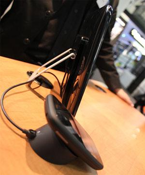HP TouchPad (Foto: Gabriel Tonobohn)