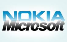 Nokia e Microsoft (Foto: Reprodução)