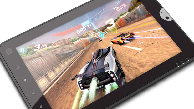 Mock-up de um suposto tablet da Sony (Foto: Reprodução: Kotaku)