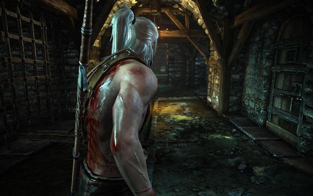 The Witcher 2: Assassins of Kings (Foto: Divulgação)