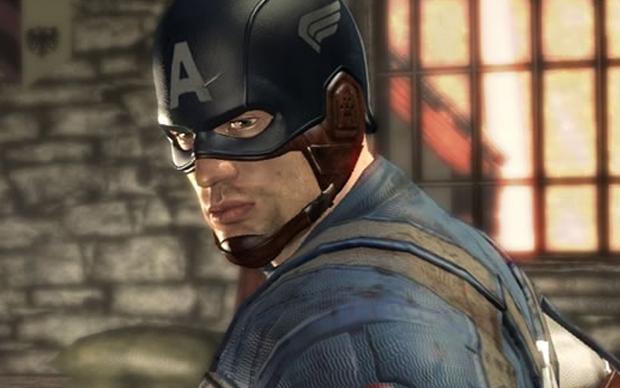 Captain America: Super Soldier (Foto: Divulgação)