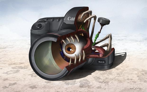 Capture-Everything (Foto: Divulgação)