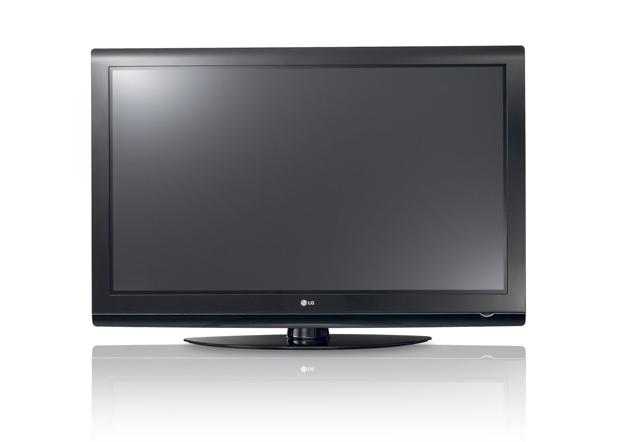 TV LG Time Machine (Foto: Divulgação)