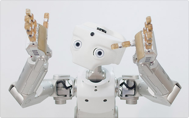 Meka Robotics M1 (Foto: Divulgação)