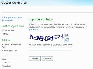Exportar (Foto: Reprodução/TechTudo)