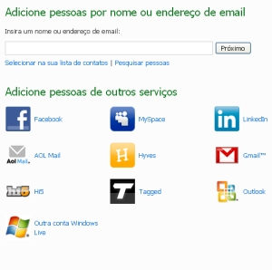 Outlook (Foto: Reprodução/TechTudo)