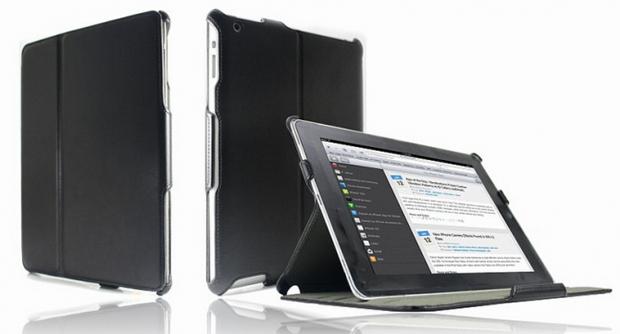 Case para o possível iPad 2 (Foto: Reprodução)