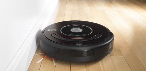 iRobot Roomba - Vacuum Cleaning Robot (Foto: Divulgação)