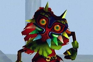 Majora's Mask (Foto: Divulgação)