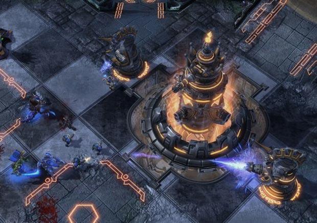 Starcraft II (Foto: Divulgação)