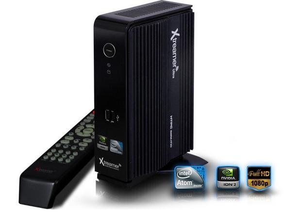 Xtreamer Ultra HD (Foto: Reprodução)
