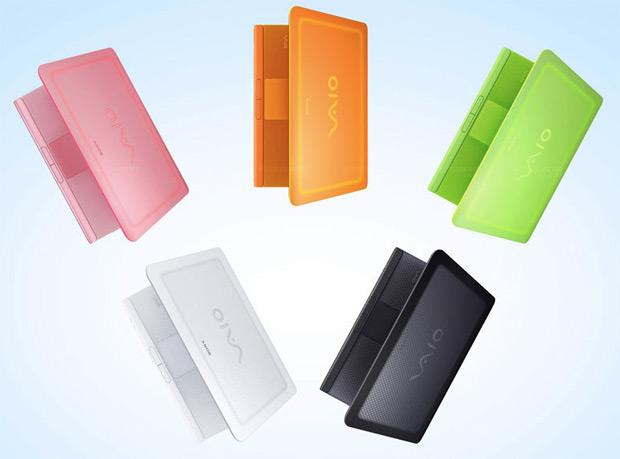 Sony Vaio C Series (Foto: Divulgação)