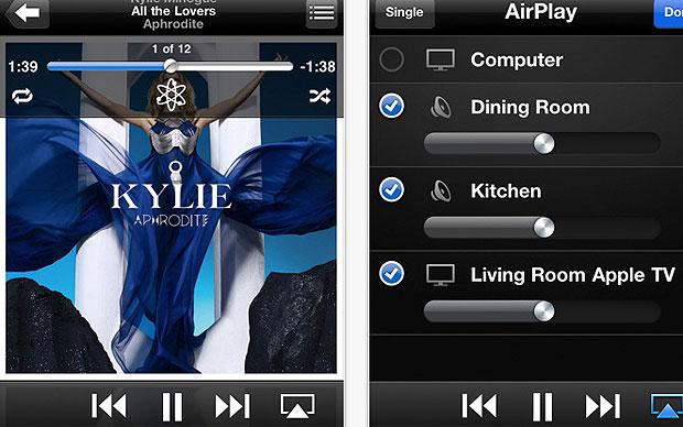 Você poderá controlar seu iTunes de qualquer lugar de sua casa! (Foto: Divulgação)