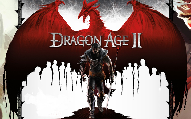 Dragon Age 2 (Foto: Divulgação)