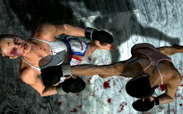 Supremacy MMA (Foto: Divulgação)