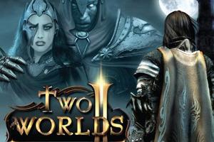Two Worlds (Foto: Divulgação)