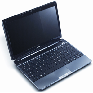 Drivers do Notebook Acer Aspire 1410 - Windows 7