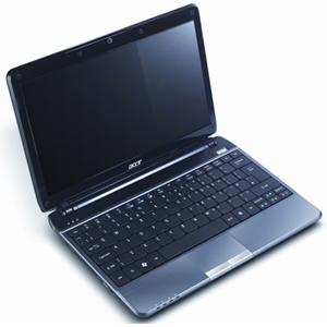 Acer Aspire 1410 (Foto: Divulgação)
