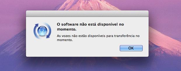 OS X Lion (Foto: Reprodução)