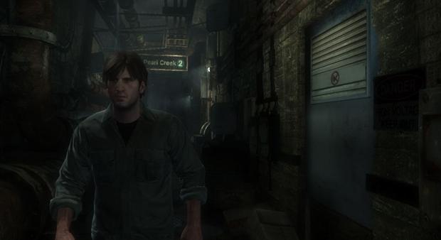 Silent Hill: Downpour (Foto: Divulgação)